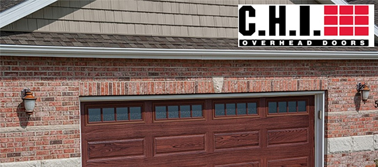 C.H.I. Garage Doors in Gilbert, AZ