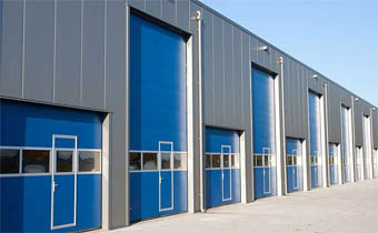 a1 Commercial Doors, Docks & Gates