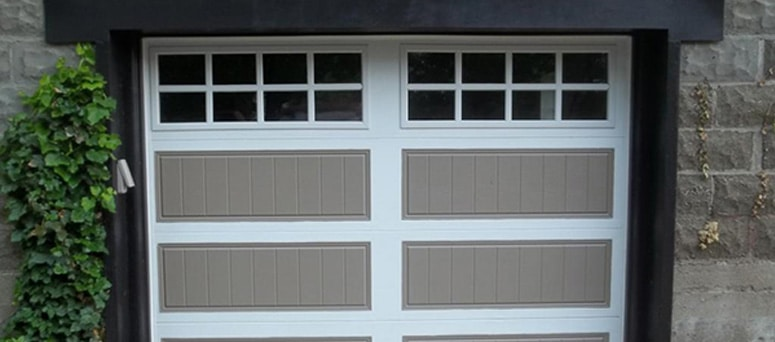 Aluminum Garage Doors in Washtenaw County