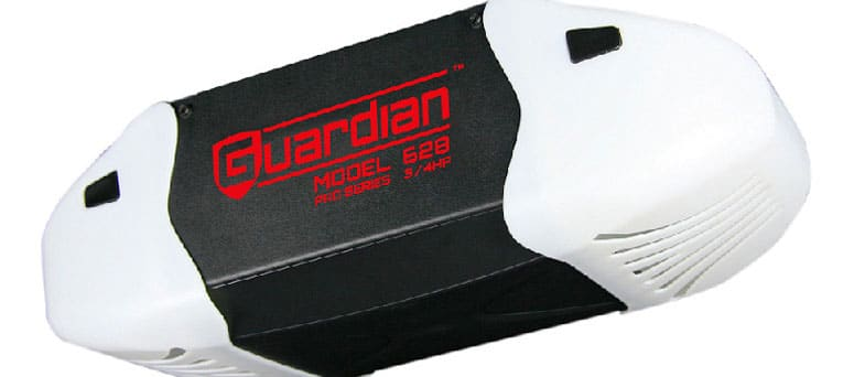 Guardian garage door opener brand Tucson