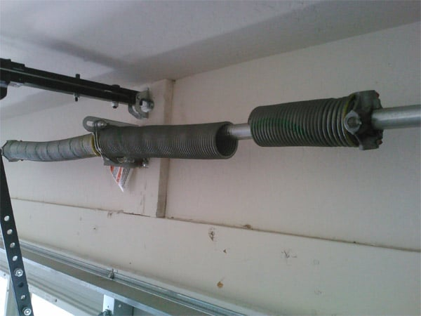 When to Replace Garage Door Springs?