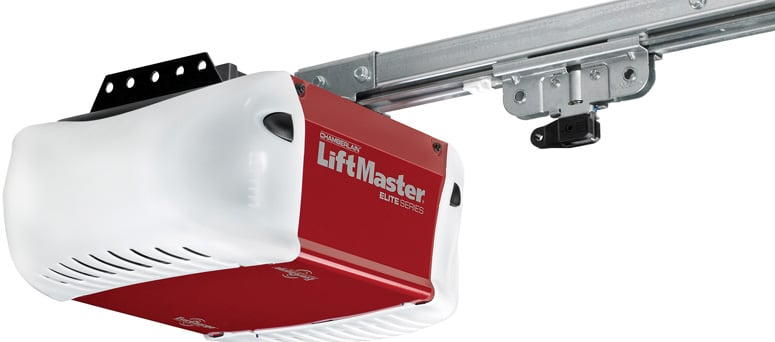 Liftmaster garage door opener brand Oklahoma City