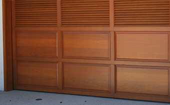 Custom Garage Doors - Phoenix