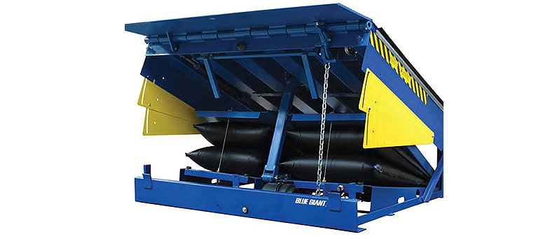 Dock Leveler & Equipment