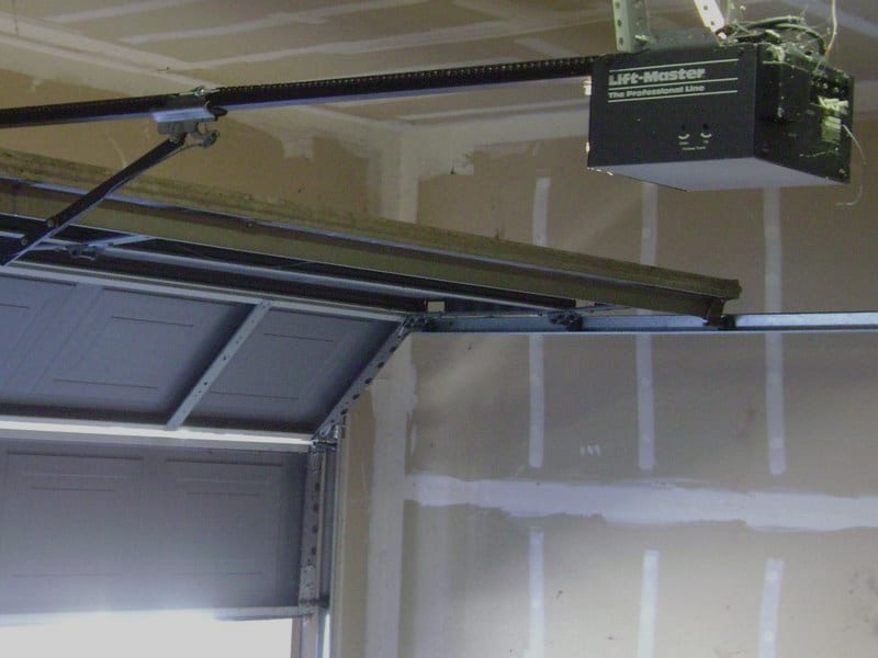 How Do Garage Doors Work A1 Garage Door Service