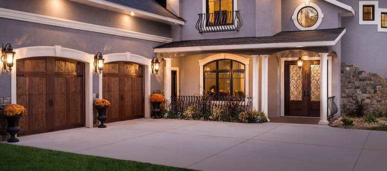 Clopay Garage Doors in Macomb County, MI